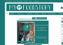 Thermosternchen kochen und backen mit Pampered Chef®