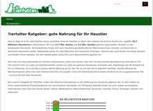 Tierfutter-wiki.de