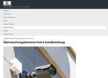 Überwachungssysteme – Blog über Einbruchschutz und Haussicherheit