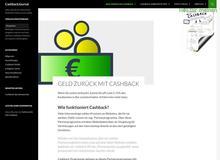 CashbackJournal Cashback-Vergleich und Testberichte