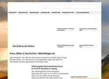 BilderBlogger | Bilder & Geschichten