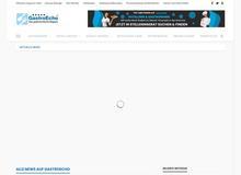 GastroEcho – Magazin der Gastronomie und Hotellerie