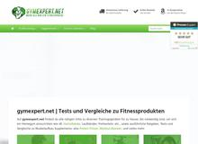 gymexpert.net | Fitnessportal | Trainingsgeräte für zu Hause