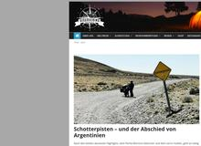 Discovering the world – Weltreise per Motorrad