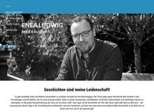 Enea Ludwig – Autorenblog