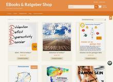 E-Book und Ratgeber Shop