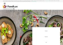 Foodlux.de – Das Online Food-Magazin