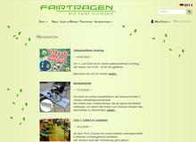 fairtragen – ökologische Mode in Bremen
