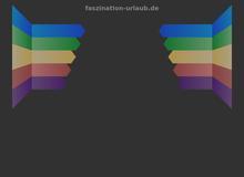 Faszination Urlaub – begeisternde Reiseangebote