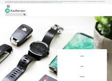 Kaufberater.io – das Online – Ratgeberportal