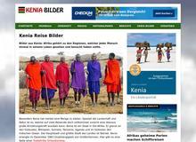 Kenia Bilder