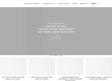 Kliniktasche-Geburt
