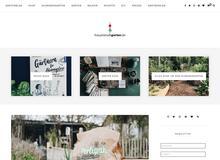 Hauptstadtgarten – Gartenblog aus Berlin