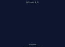 Italianisiert.de