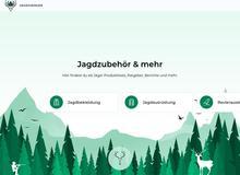 Jagdjünger – Von Jägern für Jäger