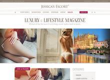 Luxury & Lifestyle Magazin by Jessica's Escorts