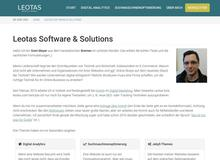 Leotas Software Solutions