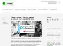 Blog | Linstep Software GmbH