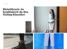 Stylespring.de – Das Portal über Mode, Stil und Trends