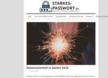 https://www.starkes-passwort.de | Magazin für IT-Sicherheit und Datenschutz