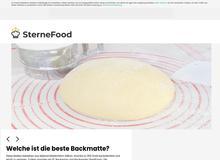 Sternefood.de – Das Portal über Küchengeräte