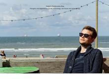 Blog von Frederik Niedernolte