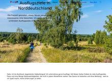 PixelWo.de – Fotografie, Landschaftsfotos, Fotobearbeitung