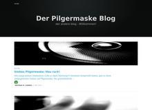 pilgermaske – der andere linux blog
