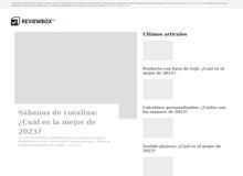 reviewbox.es – Das Portal für Produkte und Dienstleistungen aller Art