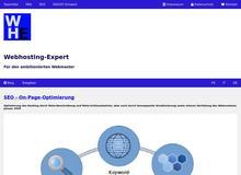 Webhosting Expert