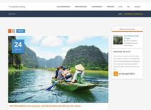 Travelforchina Blog