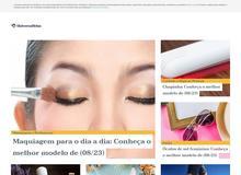 Universodelas.com.br – Das Portal über Babyartikel, Kosmetik- und Pflegeprodukte.