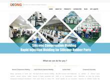Xiamen ukong technology co.,ltd.