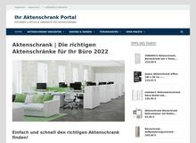Aktenschrank Portal