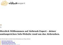 Airbrush Expert