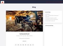 AsA – Atlas für sakrale Architektur Blog