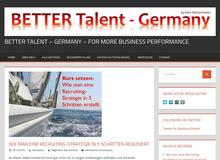 Better HR – Germany