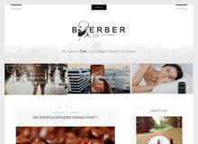 Blogger Can Berber