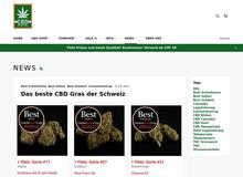 CBD Discounter Blog