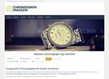Chronograph Magazin