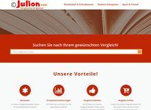 ᐅTop#10: cJulion.com Testsieger | Günstig einkaufen! | Bestseller!