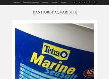 Das Hobby Aquaristik