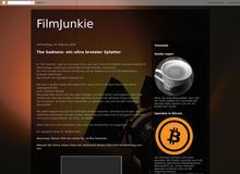 Film Junkie – Filmkritik eines Film Junkies