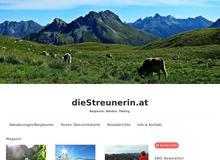 dieStreunerin.at