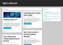 Digital Minds – das Portal für digitalen Erfolg