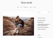 Elena Sarah