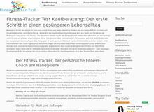 Fitness-Tracker Test & Kaufberatung: Der erste Schritt in einen gesünderen Lebensalltag