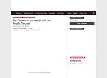 Fliegengitter & Insektenschutz