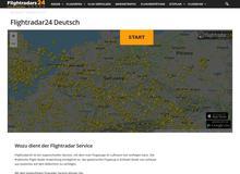 Flightradars24.de