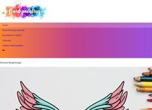 Fluid Painting Infoportal